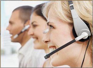 Soluciones de Call Center